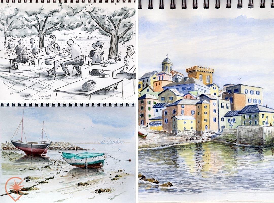 Artiste Saint-Pierre et Miquelon