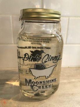 gin artisanal