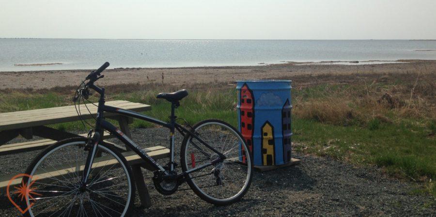 Vélo de l'Acadie