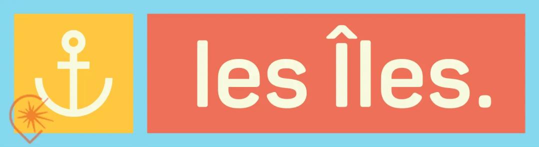 Logo et si les iles