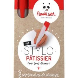 Kit Stylo pâtissier PandaColor