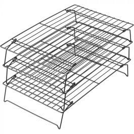 Rack de refroidissement 3 étages 40×25 cm – Wilton