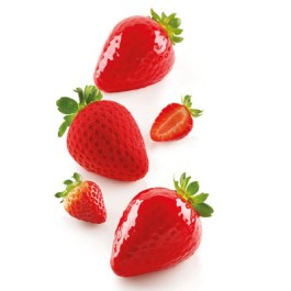 Moule fraise Fragola 120