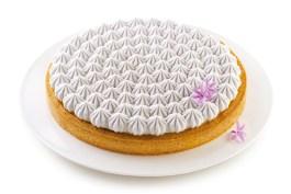 Kit moule tarte meringuée – Silikomart