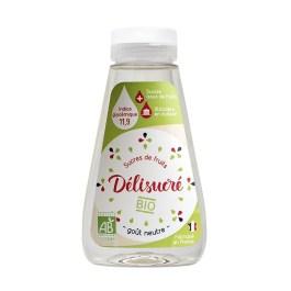 Délisucré sucres de fruits bio 330g – La Compagnie du Sucre