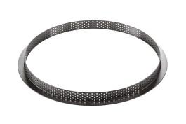 Cercle composite Ø 250 H 20 Tarte Ring Round – Silikomart