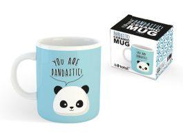 Mug céramique panda – I-Total