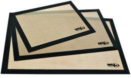 Toile (tapis) de cuisson anti-adhésive 38×28 cm – Mallard Ferriere