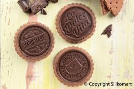Kit biscuit dolce vita – Silikomart