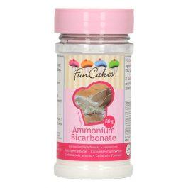 Carbonate d'amonium 80g – Fun Cakes