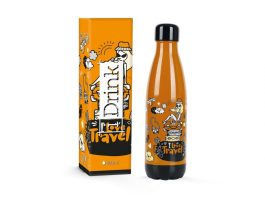 Bouteille Thermique 500 ml travel – I-Total