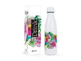Bouteille Thermique 500 ml colibri – I-Total