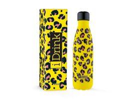 Bouteille Thermique 500 ml leopard – I-Total