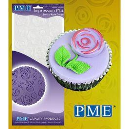 Tapis impression rose – PME
