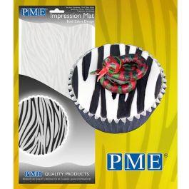 Tapis impression zebre – PME