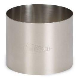 Cercle inox garniture Ø 70 H 55 MM – Patisse