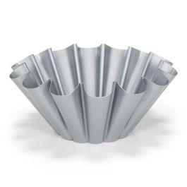 Moule à brioche silver-top anti-adhésif Ø 20 H 9.5 cm – Patisse