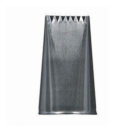 Douille inox à bûche 6 dents 16×2 MM – De Buyer