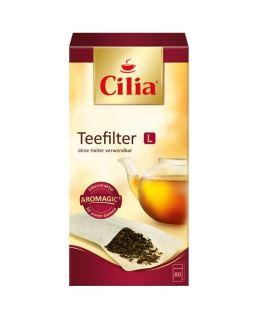 Filtres à thé L – Cilia