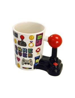 Mug céramique retro gaming manette de jeux – I-Total