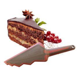 Pelle à gâteaux portionneuse anti-rayures – Gobel Tellier