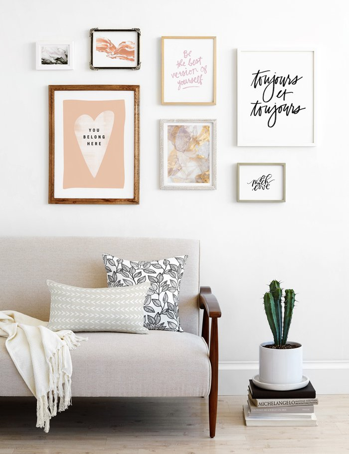 minted-gallery-wall
