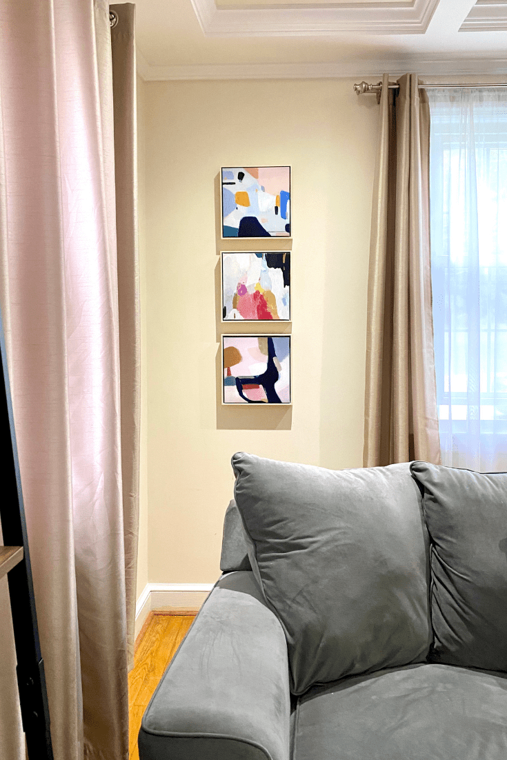 3 Favorite (and Super Affordable) Pieces of Target Wall Art Available Right Now