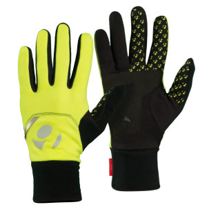 RXL Thermal Glove Visibility Yellow