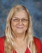 Wendy Gouge : Secretary