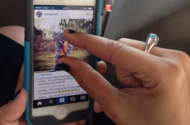 #nitido Ya podemos hacer zoom en las fotos y vídeos de Instagram.