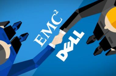 Dell compra EMC la adquisición más cara de la historia de la tecnología. (USD 67 mil millones)