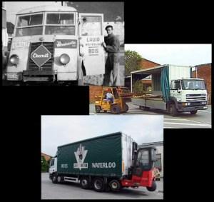 Camions Lhoir & Marteau