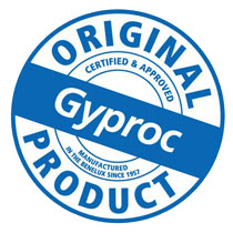Gyproc original product