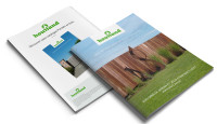 Houtland catalogue jardin