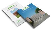 Houtland catalogue portails