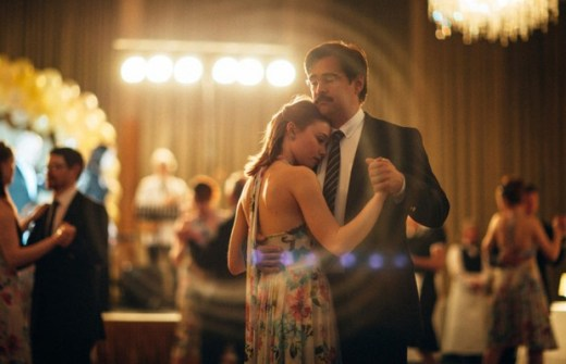 Colin Farrell and Jessica Barden Ballroom Dance Scene in The Lobster