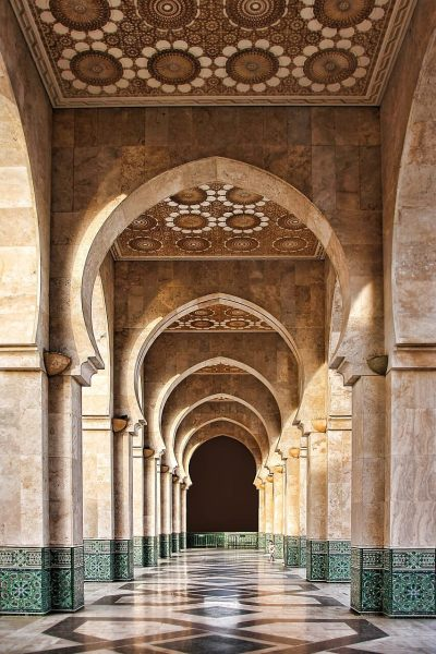 Visiter Casablanca