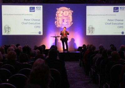 CIPD Annual Scottish Conference