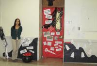 College Decorated Doors & DecorationExcellent Classroom ...