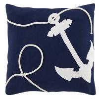 Nautical Pillow Covers | Decorticosis