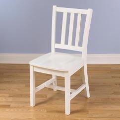 Land Of Nod High Chair Posture Care Company Sa Parker Desk (white)