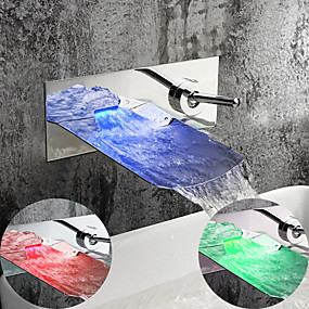 led bathroom sink faucets search