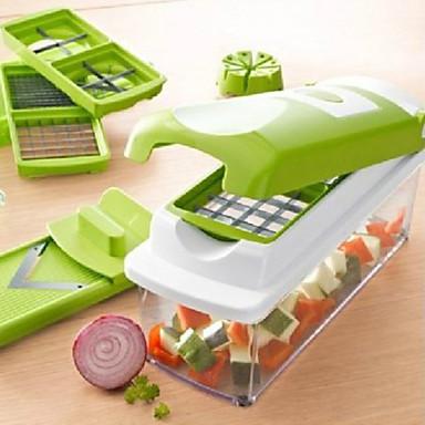 kitchen dicer slicer pictures of designs nicer fruit/vegetable chopper tools set ...