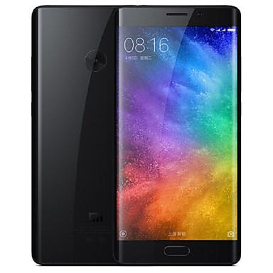 """Xiaomi Mi Note 2 6GB 128GB 5.7 """" MIUI 4G Unlocked Smartphone (Dual SIM Quad Core 22.56 MP 6GB + 128 GB Black Silver)"""