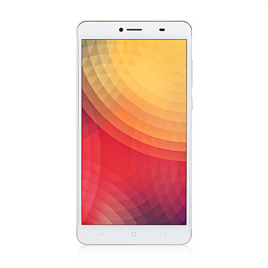 """DOOGEE Y6 MAX 3D 6.5 """" Android 6.0 4G Smartphone (Dual SIM Octa Core 13 MP 3GB + 32 GB Gold Silver)"""