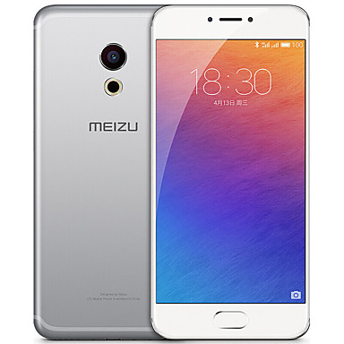 MEIZU meizu ML 3s 5 inch / 4.6-5.0 inch inch 4G Smartphone (2GB + 32GB 13 mp MediaTek MT6750 3020 mAh mAh) / 1280x720 / Octa Core / FDD(B1 2100MHz) / FDD(B3 1800MHz) / FDD(B7 2600MHz)