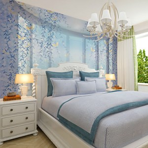 seamless bedroom tv wall living background minimalist paintings xl 3d xxxl xxl mural