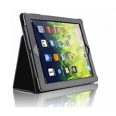 2019年 ケース 用途 Apple iPad Mini 5 / iPadニューエア(2019) / iPad Air スタンド付き / 磁石バックル フルボディー ...