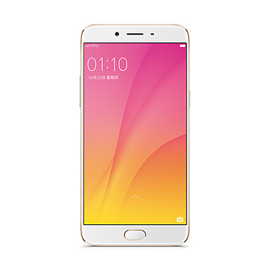 OPPO R9s 5.5 FHD Qualcomm MSM8953 octa core Android 6.0 4G TD LTE smartphone 4GB RAM 64GB ROM 16MP dual sim VOOC fingerprint