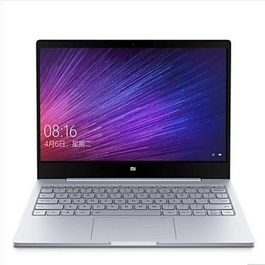 Xiaomi laptop notebook AIR 12.5 inch LCD Intel CoreM m3-7Y30 4GB DDR3 256GB SSD Intel HD Windows10 / #